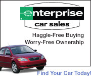 Enterprise Car Sales - Haggle-free Buying, Worry-Free Ownership