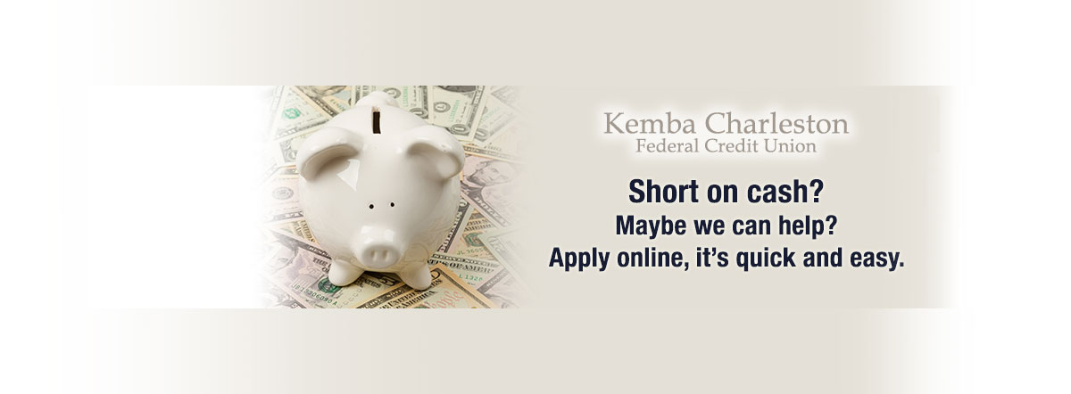 Short on cash? Maybe we can help? Apply online, it's quick and easy.