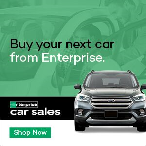 Buy your next car from Enterprise. Enterprise Car Sales. Shop Now.