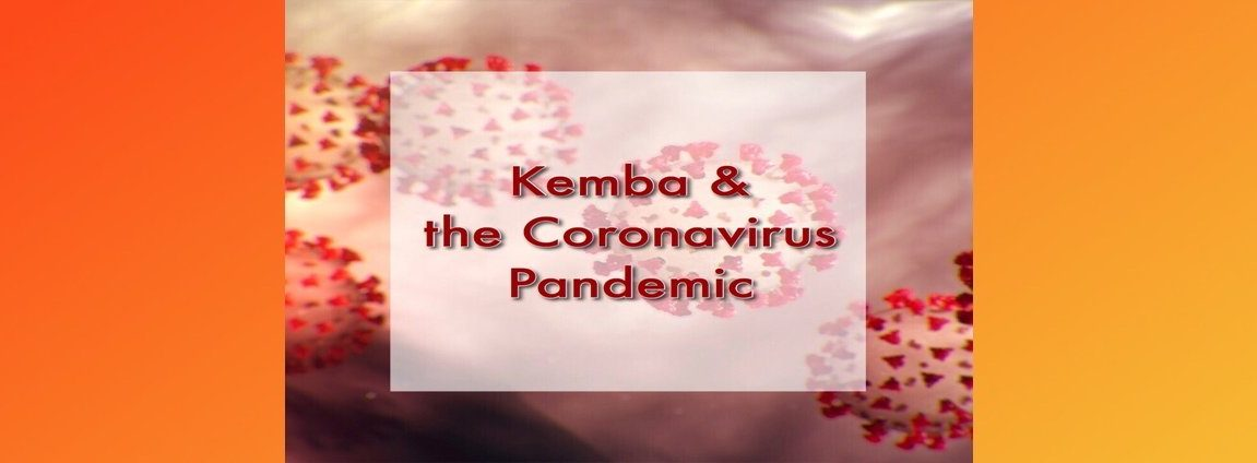 Kemba and the Coronavirus Pandemic
